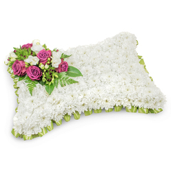 DEEPLY CHERISHED CUSHION