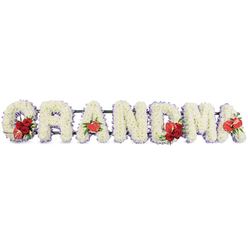 ANTHURIUM GRANDMA TRIBUTE