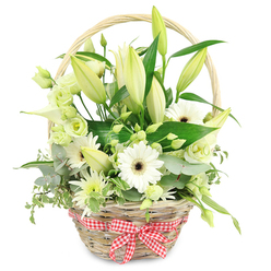 SWEET MOMENTS BASKET