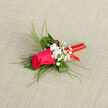FOREVER YOURS BUTTONHOLE 2