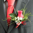 FOREVER YOURS BUTTONHOLE
