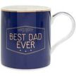 BEST DAD EVER MUG